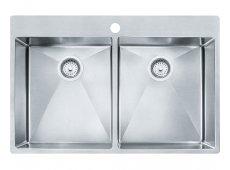 Franke - HF3322-1 - Kitchen Sinks