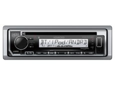 Kenwood - KMR-D372BT - Marine Radio