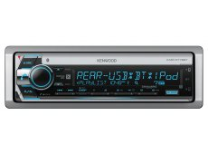 Kenwood - KMR-D772BT - Marine Radio