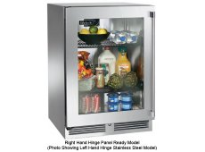 Perlick - HP24RS-3-4R - Compact Refrigerators