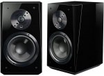 SVS - ULTRABOOKSHELFPBK - Bookshelf Speakers