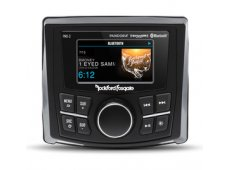 Rockford Fosgate - PMX-3 - Marine Radio