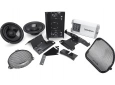 Rockford Fosgate - HD14-TKIT - Car, ATV, and Motorcycle Audio Kits