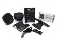 Rockford Fosgate - HD9813SG-TKIT - Car, ATV, and Motorcycle Audio Kits