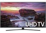 Samsung - UN58MU6070FXZA - Ultra HD 4K TVs