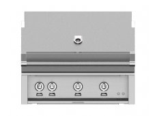 Hestan - GSBR36-LP - Built-In Grills