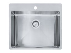 Franke - HFS2522-1 - Kitchen Sinks