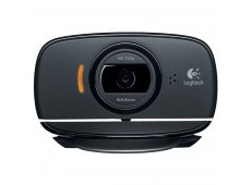 Logitech - 960-000715 - Web & Surveillance Cameras