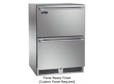 Perlick - HP24ZS-3-6 - Compact Refrigerators