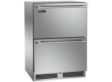 Perlick - HP24ZS-3-5 - Compact Refrigerators