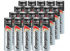 Energizer - AA20PACK-E - Alkaline Batteries