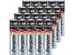 Energizer - AAA20PACK-E - Alkaline Batteries