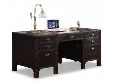 Flexsteel - W1337-734 - Executive Office Desks