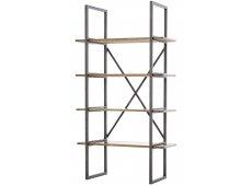 Four Hands - CIMP-11Y - Bookcases & Shelves