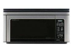 Sharp - R1881LSY - Over The Range Microwaves