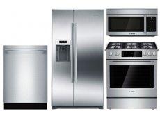 Bosch - BOSCPACK6 - Kitchen Appliance Packages