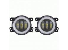 Metra - HE-JWBFL02RGB - LED Lighting