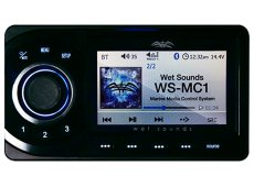 Wet Sounds - WS-MC1 - Marine Radio