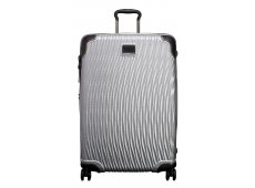 Tumi - 0287669SLV - Checked Luggage