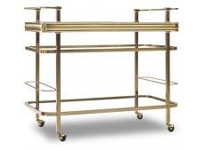 Hooker - 5443-50001 - Bookcases & Shelves
