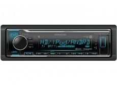 Kenwood - KMM-BT522HD - Car Stereos - Single DIN