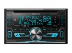 Kenwood - DPX-793BH - Car Stereos - Double DIN