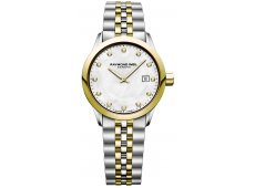 Raymond Weil - 5629-STP-97081 - Womens Watches