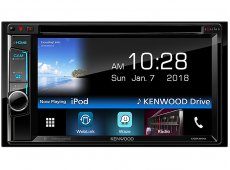 Kenwood - DDX-595 - Car Stereos - Double DIN