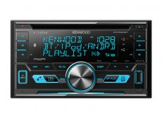 Kenwood - DPX-593BT - Car Stereos - Double DIN