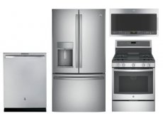 GE Profile - GEPACK27 - Kitchen Appliance Packages