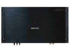 Kenwood - XR1001-1 - Car Audio Amplifiers