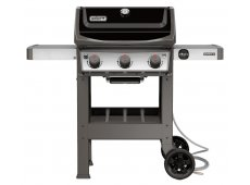 Weber - 49010001 - Natural Gas Grills