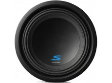 Alpine - S-W10D2 - Car Subwoofers