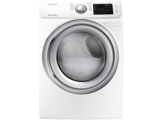 Samsung - DVE45N5300W - Electric Dryers