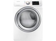 Samsung - DVG45N5300W - Gas Dryers