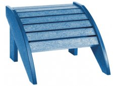 C.R. Plastic Products - F01-03 - Patio Chairs & Chaise Lounges