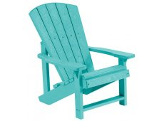 C.R. Plastic Products - C08-09 - Patio Chairs & Chaise Lounges