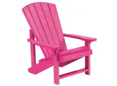 C.R. Plastic Products - C08-10 - Patio Chairs & Chaise Lounges