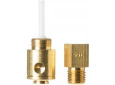 GE - WE25M73 - Installation Accessories
