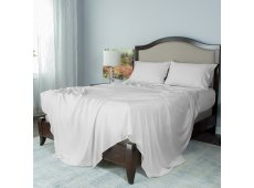 Protect-A-Bed - SNT0135-01 - Bed Sheets & Pillow Cases