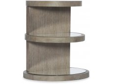 Hooker - 6050-80114-GRY - Side & End Tables