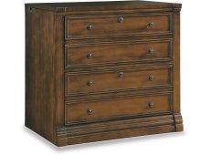 Hooker - 258-70-416 - File Cabinets