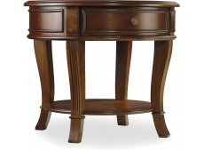Hooker - 281-80-116 - Side & End Tables