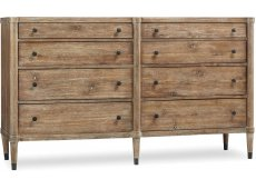 Hooker - 5382-90002 - Dressers & Chests