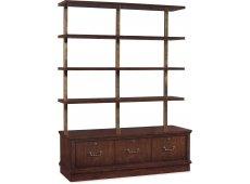 Hooker - 5183-10446 - Bookcases & Shelves