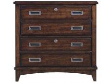 Hooker - 5167-10466 - File Cabinets