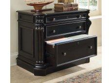 Hooker - 370-10-466 - File Cabinets