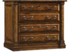 Hooker - 5323-10466 - File Cabinets