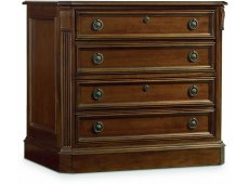 Hooker - 281-10-566 - File Cabinets