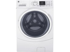 GE - GFW450SSMWW - Front Load Washing Machines